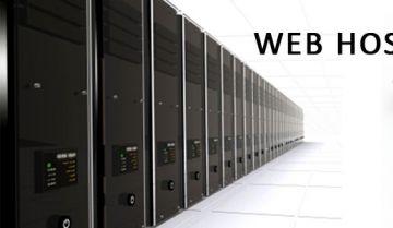 Web hosting - Tăng băng thông khủng, giá không đổi