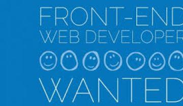 Tuyển dụng Nhân viên Front-end Developer tháng 09/2015