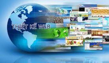 Ra mắt website congtythietkewebsite.org