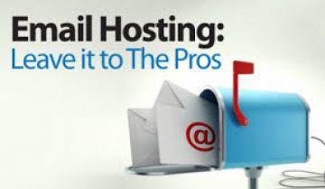 Nâng cấp và cập nhật giá Dịch vụ Email Hosting
