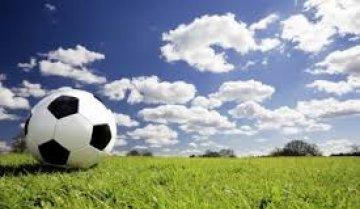 Giao hữu bóng đá với Công ty Khang Linh tại Vũng Tàu