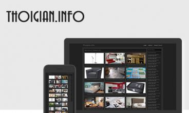 Thiết kế website - Thiết kế web Thời gian