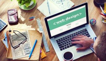 Tuyển nhân viên thiết kế Web Designer 05/2018